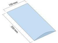 Woreczek LDPE 150x250 mm, grubość 30 µm