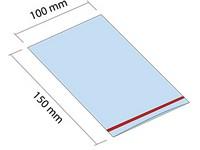 Woreczek strunowy ZIP 100x150 mm