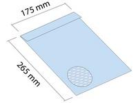 Koperta bąbelkowa 14/D (175x265 mm). Pakowane po 100 szt.