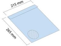 Koperta bąbelkowa 15/E (215x265 mm). Pakowane po 100 szt.