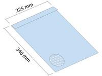 Koperta bąbelkowa 17/G (225x340 mm). Pakowane po 100 szt.
