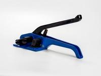 Paskowacz ręczny do taśm spinających PES i PP szerokość 19 - 40 mm