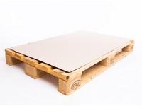 Przekładka z trójwarstwowej tektury falistej 750 x 1150 mm