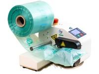 Maszynka do produkcji poduszek powietrznych Lufti